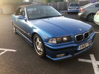 BMW E36 M3 Evolution 3.2 6 speed manual for sale  Petersfield, Hampshire