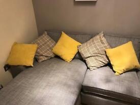 Dunelm cushions