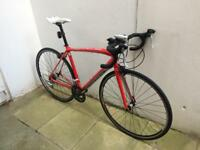 Specialized Allez, road bicycle (54cm)