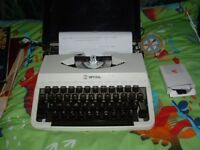 Typewriter Imperial