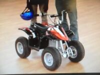 Razor quad bike Brand new RRP £525