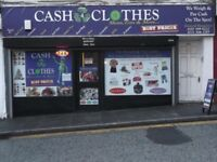 Cash 4 Clothes (Shoes,Toys & More...) - NEWCASTLE