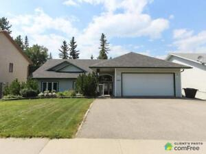 $549,000 - Bungalow for sale in Hinton