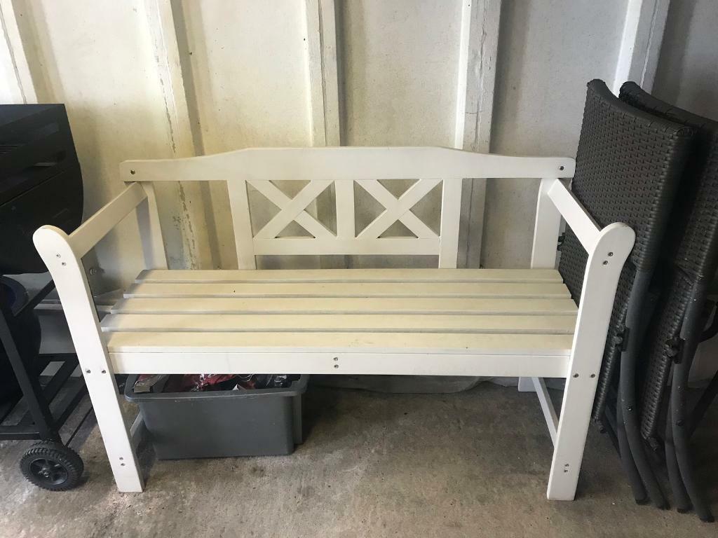 Garden Bench For Sale Used In Henleaze Bristol Gumtree