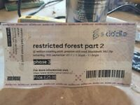 Restricted forest part 2