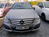 Mercedes C- class for sale