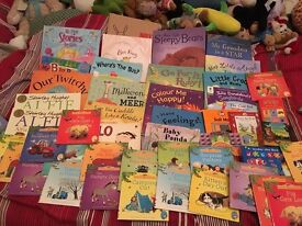 Over 50 items, greatcondition children's books