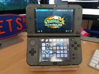 New nintendo 3ds xl download any game for free