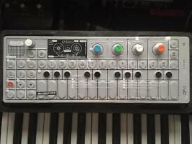 Teenage Engineering OP-1 OP1 Synthesizer Drum Machine Sampler