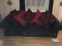 free to collect 3 seater sofa in good condition needs gone asap