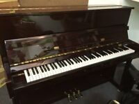 Halle & Voight Upright Piano