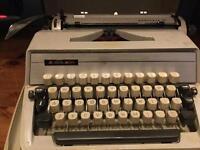 Triumph-Adler Gabriele 25 typewriter