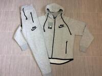 Men's Nike small tracksuit bnwt