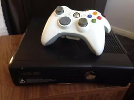 X-Box360S 250GB Black