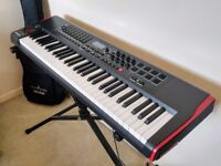 Novation Impulse 61 | Barely Used | With Soft Case