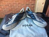 Hogan italian trainers Mens
