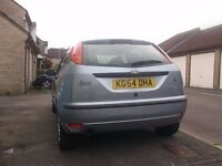 Ford Focus 1.8 LX