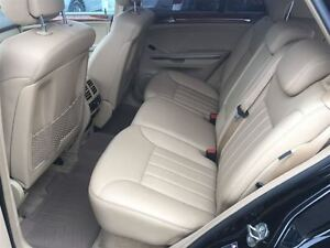 2008 Mercedes-Benz M-Class 3.5L, Loaded, Leather Roof and More ! London Ontario image 19