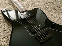 Fender Squier Jazzmaster BARITONE Guitar