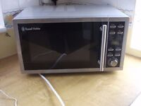 Russell Hobbs RHM2308 - Microwave-Combination Oven including Grill