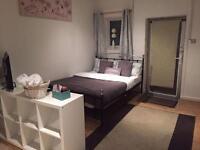Studio flat in Villiers Road, Dollis Hill, NW2