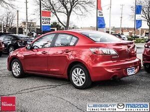 2013 Mazda MAZDA3 GS-SKY AUTOMATIC Oakville / Halton Region Toronto (GTA) image 4