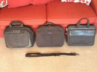 Selection of Computer Bags for Sale £5 each