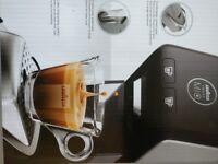 NEW*Lavazza coffee machine!!!