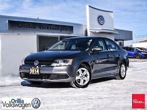 2014 Volkswagen Jetta NEW BRAKES, NEW TIRES, HEATED SEATS