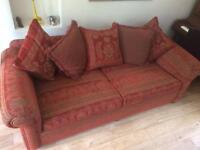 Lovely Sofa