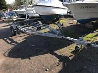 SBS 1600kg Boat Trailer