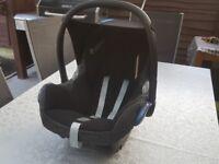 Maxi-cosi Baby car seats (Group 0+)