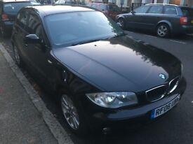 BMW 118i Automatic 2006