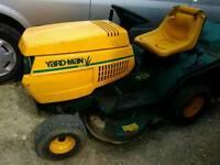 MTD yard-man tractor Mower