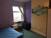 Double Bedroom to Rent Available to Let Now!