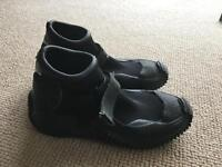 Gill Children's Dinghy Boots U.K. 2.5-3