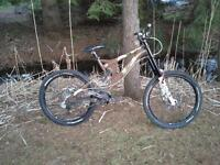 specialized down hill