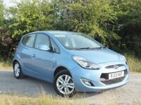 Hyundai IX20 Lovely Condition Inside and Out