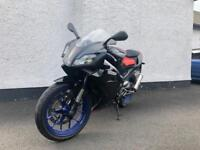 2006 Aprilia RS 125 FP 06 1 Owner From New! £1295 RS125 R125 Yamaha Aprillia