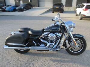 2007 Harley-Davidson CVO Road King Touring Scream'n Eagle