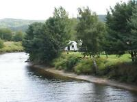 Wanted: Cottage / Camper Lot with frontage or View