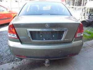 HOLDEN BERLINA SEDAN - 5/2005 - AUTO - 6 CYL Wingfield Port Adelaide Area Preview