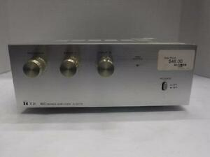 Toa PA Amplifier. We Buy And Sell Pro Audio Equipment. 106499