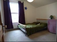 Good sized double room available now in Redfield