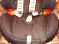 Chld ar seat