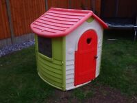 Kids Playhouse for sale.