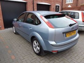 Ford Focus 2.0 Diesel 74k miles Good Condition