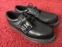 NEW - Dr Martens Icon 4-Eye Safety shoe (8, UK)