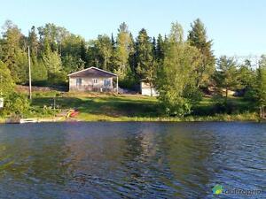 185 000$ - Bungalow à vendre à Lac-Kénogami Saguenay Saguenay-Lac-Saint-Jean image 1