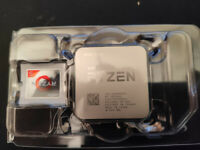 AMD Ryzen 5 3600 CPU Only for Sale (New)